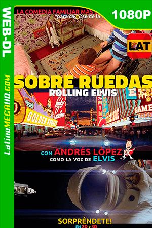 Sobre Ruedas – Rolling Elvis (2018) Latino HD WEB-DL 1080P ()