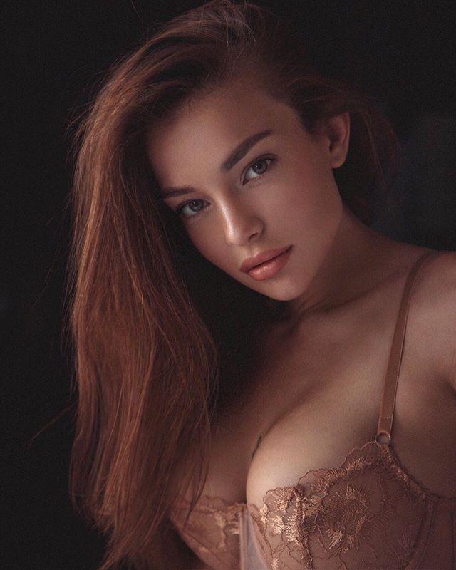Yana Palchevskaya Foto 1