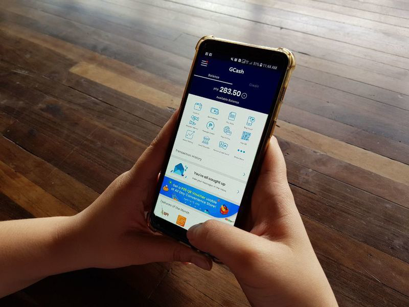 Here's how you can send money in seconds using GCash bank transfer