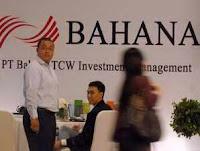 PT Bahana Securities, karir PT Bahana Securities, lowongan kerja bank, lowongan kerja 2017