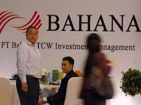 PT Bahana Securities - Fresh Graduate Settlement Officer Bahana Group December 2016