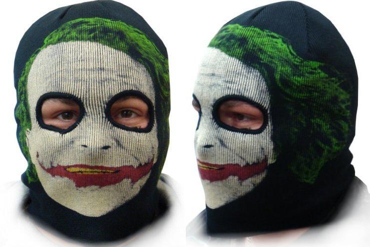 20 creative ski masks and unique mask designs