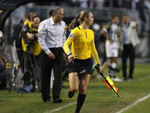 FOX Sports contrata assistente Nadine Bastos para analista de ...