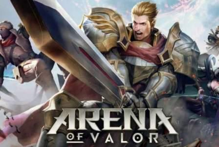 Arena of Valour (AoV)