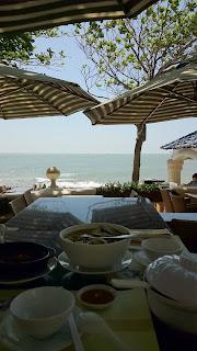 Cafe Lan Rừng Vũng Tàu