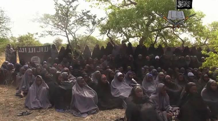 FG confirms release of 82 Chibok girls, to be received in Abuja by President Buhari