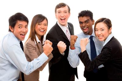 Jenis-jenis Motivasi Kerja Dan Motivasi Karyawan