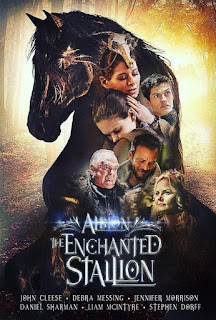 Albion: The Enchanted Stallion(Albion: The Enchanted Stallion)