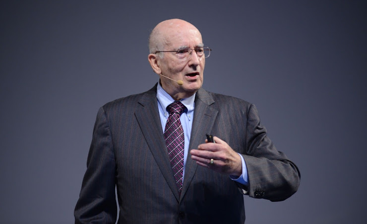 Principios del nuevo Marketing Segun Philip Kotler