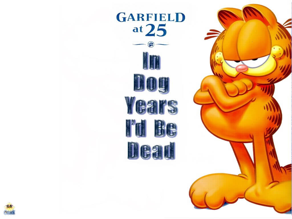 Twila Mann Garfield Background