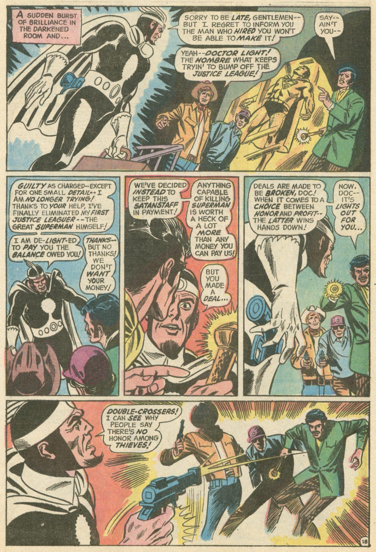Read online World's Finest Comics comic -  Issue #207 - 23