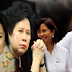 Younger sister of Miriam Santiago: 'I shall never forget what Robredo did to my sister'