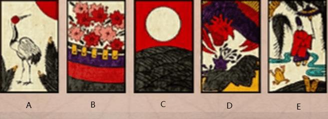 新櫻花大戰 2周目花牌玩法心得圖文分享   娛樂計程車