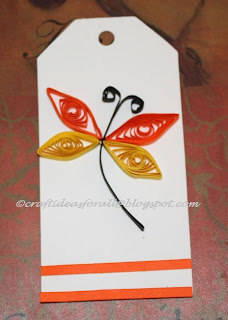 Dragonfly Craft Ideas