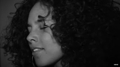 Alicia Keys - Blended Family ( What You Do For Love ) ft. A$AP Rocky