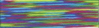 мулине Cosmo Seasons 9017, карта цветов мулине Cosmo