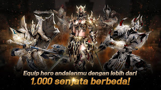 Download EvilBane: Rise of Ravens Terbaru Apk