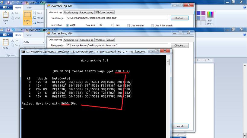 aircrack-ng как пользоваться windows wpa
