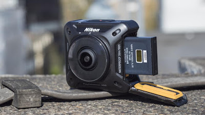 Nikon KeyMission 360 Firmware Download