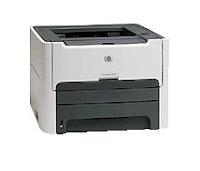 HP LaserJet 1320 Driver Download