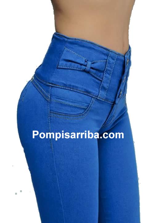 Compra Pantalones de Mujer Stretch Baratos   Venta de ...