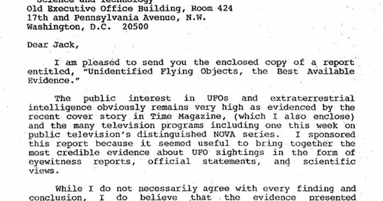 """Re: Re: Aliens: Rand Paul is going to be jealous!   1947 Roswell incident   """"Galactic diplomacy"""" — which I use as a synonym for """"exodiplomacy"""""""