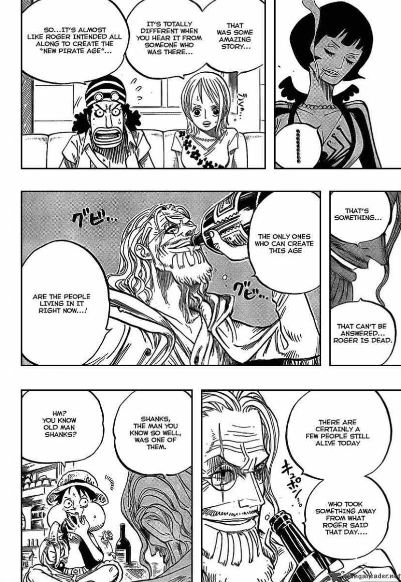 One Piece 506