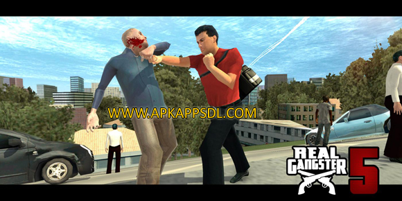 Download Real Gangster 5 Apk Mod Full Version 2016 Free