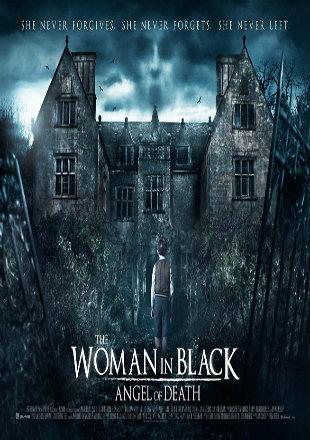 The Woman in Black 2 Angel of Death 2014 BRRip 720p Dual Audio