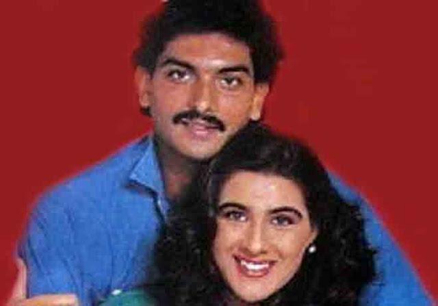 इस बॉलीवुड एक्ट्रेस के साथ था अफेयर इंडिया के कोच रवि शास्त्री का - Affair with Bollywood Actress