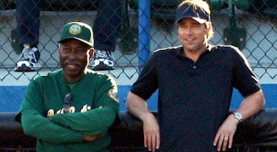 Moneyball | Pelicula Trailer - Part 2