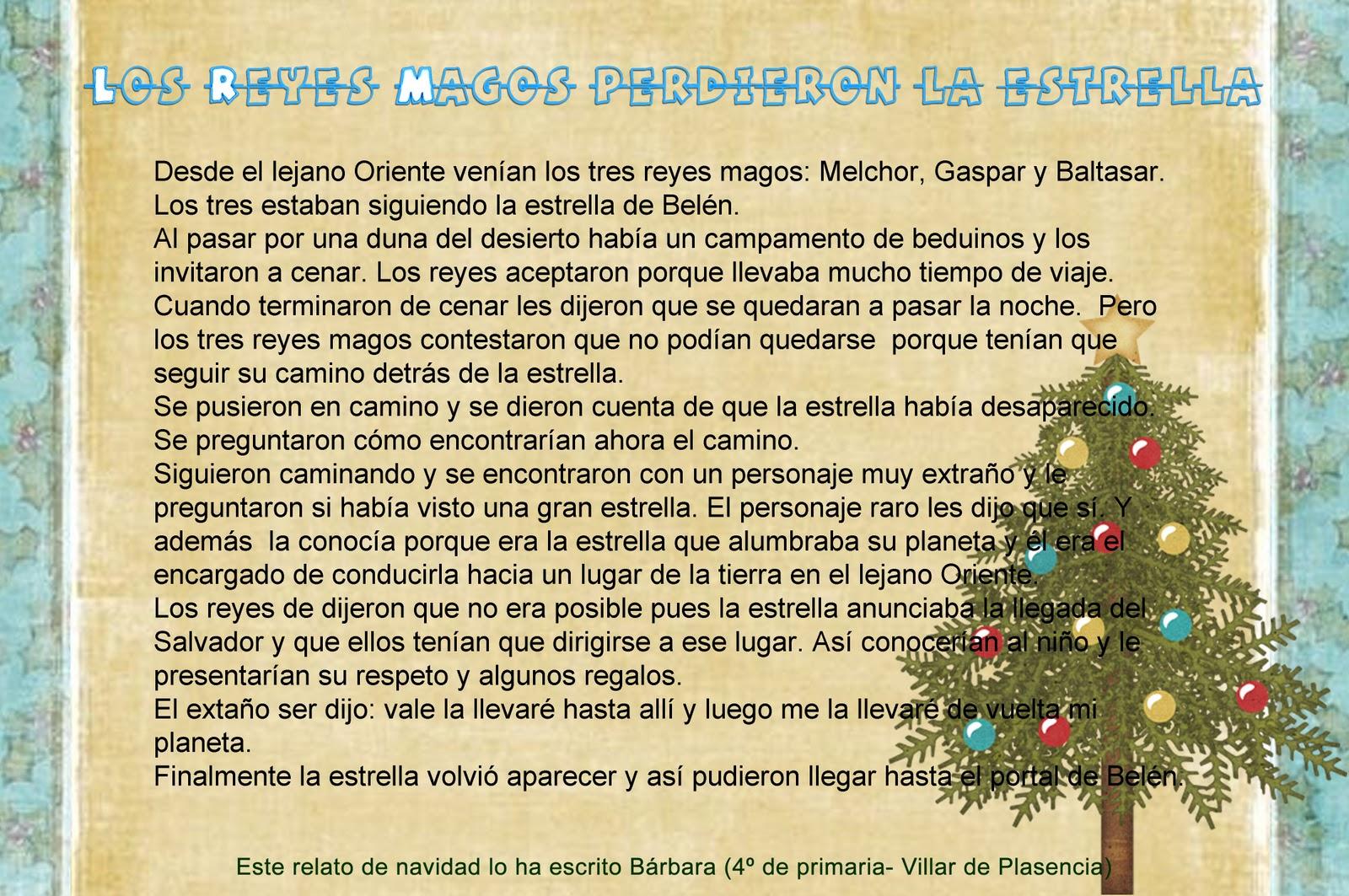 22+ Cuentos De Navidad Escritos Por Niños Gif