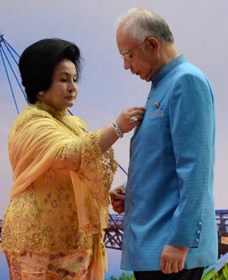 DS Rosmah Mansur Menjawab Fitnah