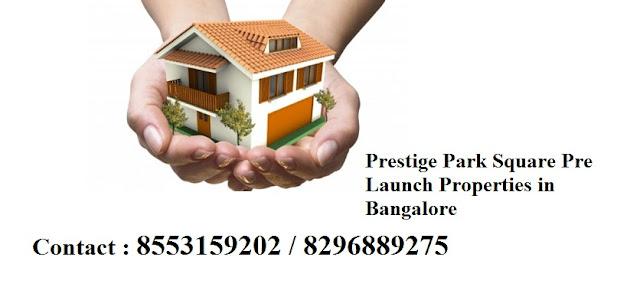 Pre Launch Prestige Park Square