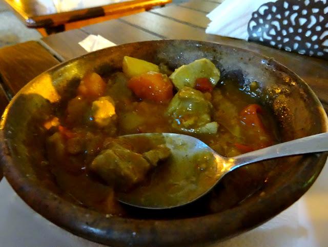 Serbian Stew - Muckalica