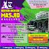 Bergabunglah dengan kami dalam aksi bersih-bersih Masjid Baiturrahman Sendangsari, Secang, Magelang