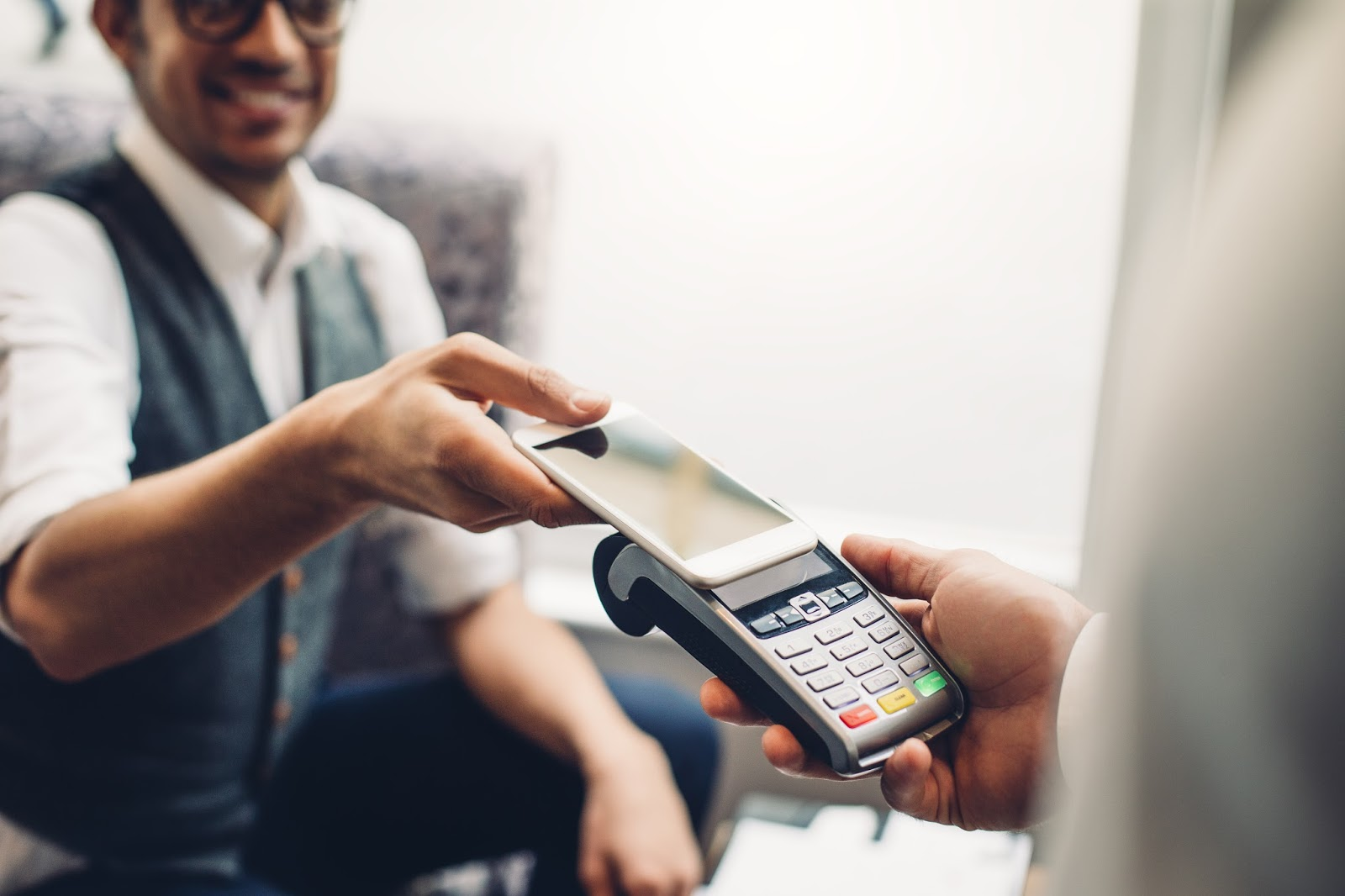 Are mobile wallets safe?