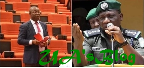 Come explain why you have not yet arrested perpetrators of Benue killings - Senate orders IGP Idris