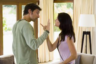 Problemas de pareja y crisis