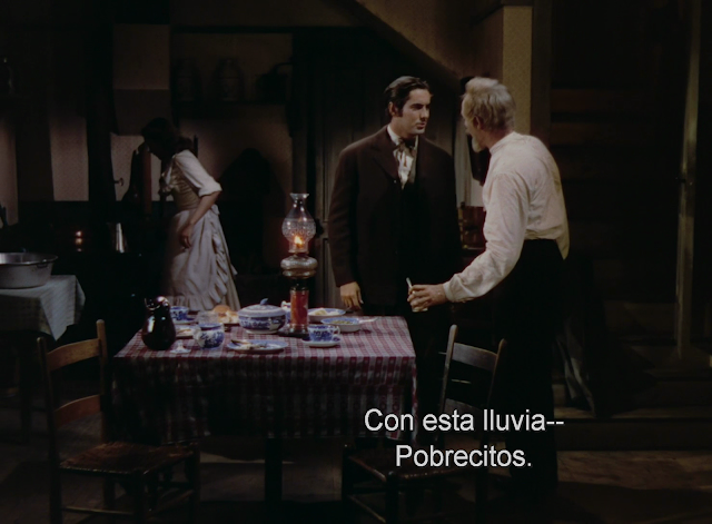 Tierra de Audaces (1939) UHD 4K Español Latino captura 1