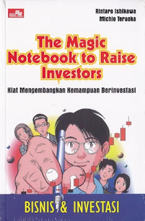The Magic Notebook To Raise Investors