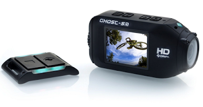 Gambar Kamera Aksi DRIFT GHOST-S