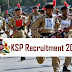 KSP Recruitment 2018