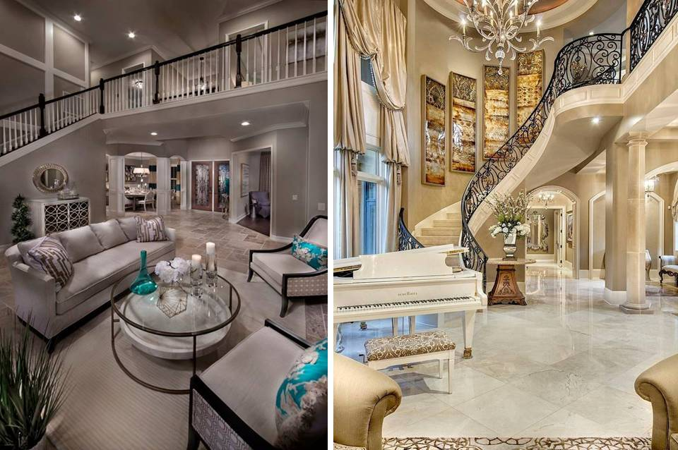 20 Most Beautiful Living Room Designs You've Ever Seen ...