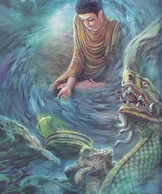 Phần VII - NHỮNG CHU KỲ THẾ GIỚI KHI NHỮNG ĐỨC PHẬT XUẤT HIỆN - GIÁO TRÌNH PHẬT HỌC - Đạo Phật Nguyên Thủy
