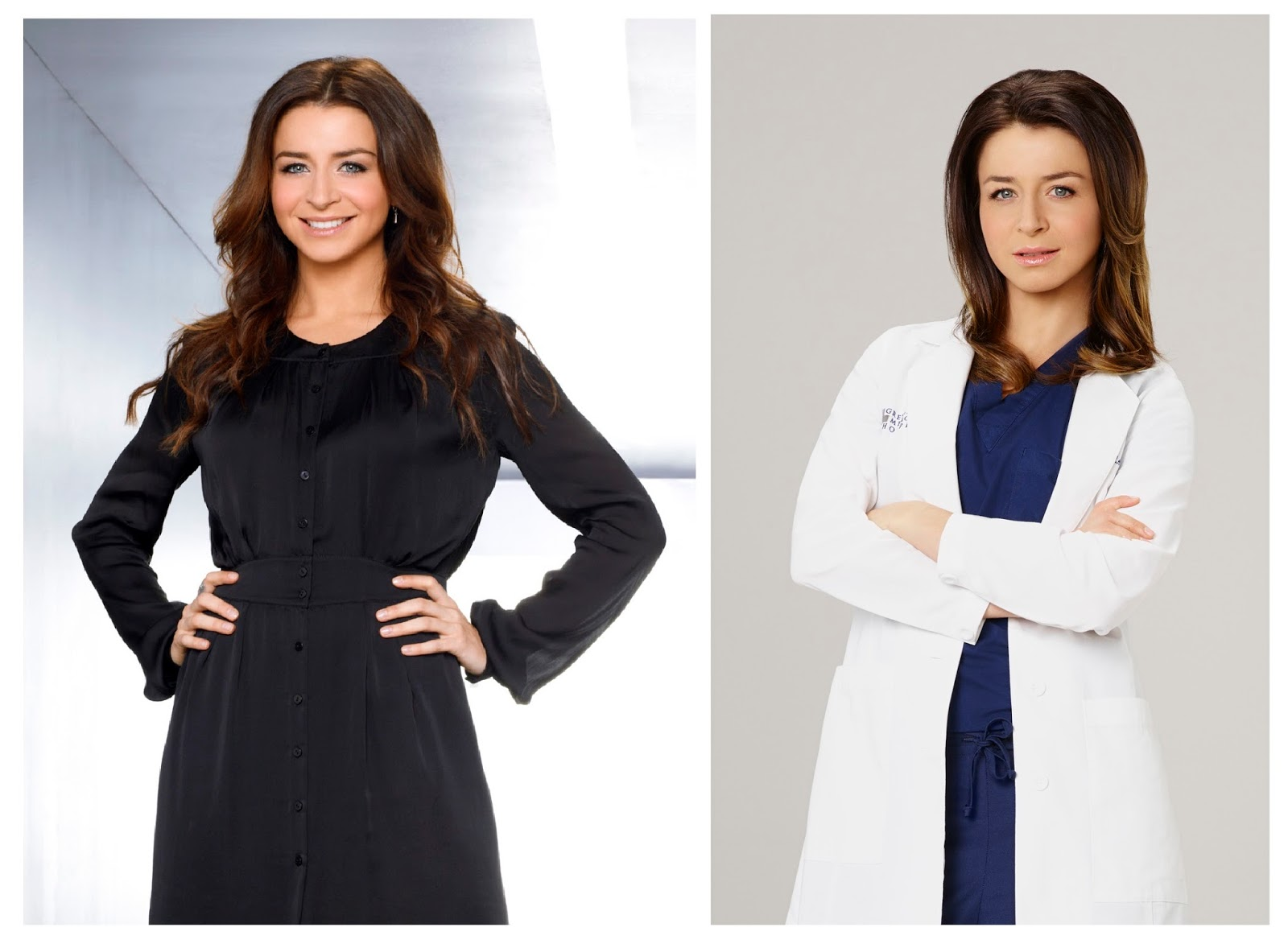 TV Talk: AMELIA SHEPHERD: 11 MUST-WATCH \'PRIVATE PRACTICE\' EPISODES ...