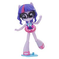 Equestria Girls Mini Beach Summer Fun Fashion Doll Twilight Sparkle
