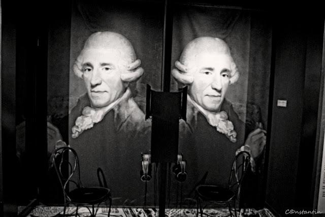 House of Music- Poţi sã compui piese muzicale cu ajutorul lui Mozart