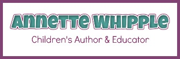 Annette's Author Programs