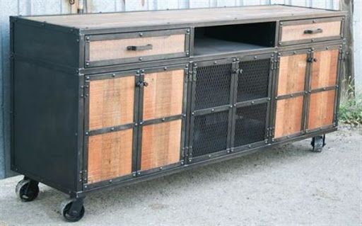 outdoor sideboards and buffets